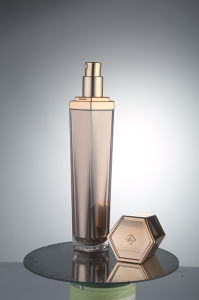 High Quality Hexagonal Series Bottle Qf-A3941 pictures & photos