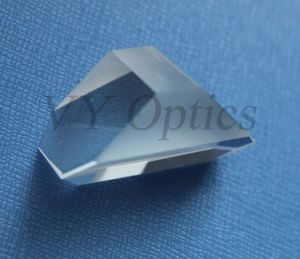Optical H-K9l Glass Amici Prism/Roof Prism From China pictures & photos