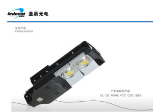 110W LED Street Lamp, High Bright Bridgelux Chip, Meanwell Driver pictures & photos