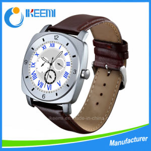 Factory Wholesale Cheap Bluetooth I8 Smart Watch pictures & photos