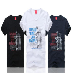 Advertising and Gift Cotton T Shirt China Factory pictures & photos