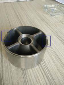 Type-1 Ni-Resist Stator′s Rotors and 3 Leg Straight Bearing Housing pictures & photos