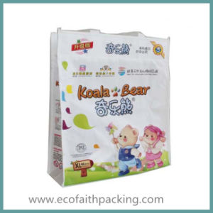 Full Printing Non Woven Promotional Bag