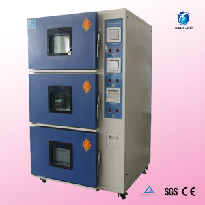 CE Approved Programmable Temperature Humidity Testing Equipment pictures & photos