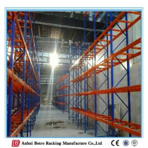 China Warehouse Storage Logistics Equipment Shelving pictures & photos
