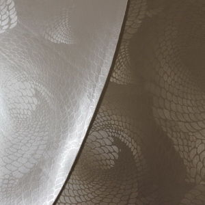 Faux PU Leather for Decorative & Furniture pictures & photos