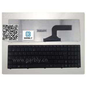 New and Original La Sp Keyboard for Asus K52 K40 K50 pictures & photos