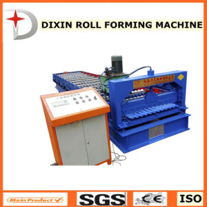 Dx Roof Sheet Forming Machinery Direct Factory pictures & photos
