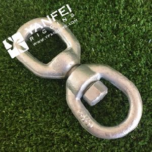 Us Type Chain Swivel for Chain pictures & photos