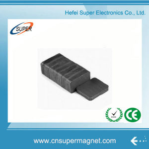 Wholesale High Quality Y33 Ferrite Magnet pictures & photos