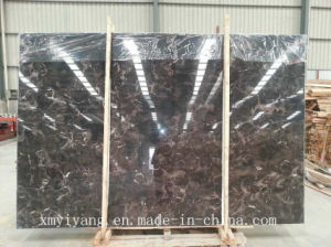 China Emperador Dark Marble for Slab, Tile, Kitchen Tops pictures & photos