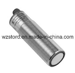 Stord Manufacturer Hot Selling Analog Output Ultrasonic Proximity Sensor CE Approval