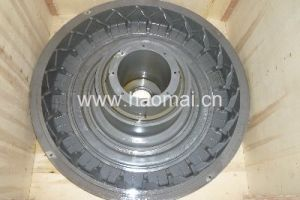 Forklift Tyre Mould /Industrial Tyre Mould pictures & photos