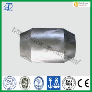HP Magnesium Aluminum Zinc Magnesium Alloy Anti-Corrosion Sacrificial Anode