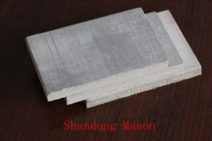 Magnesium Oxide Fireproof Flooring Board for Prefabricated House pictures & photos