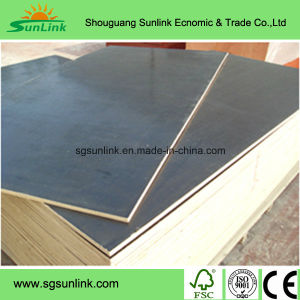 Concret Plywood/ Shuttering Plywood/ Construction Plywood pictures & photos