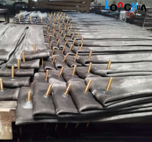 Natural Rubber Motorcycle Inner Tube Tires for Mexico (3.00-18) pictures & photos