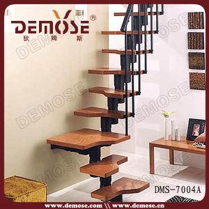 Steel Handrail Staircase (DMS-7004A)