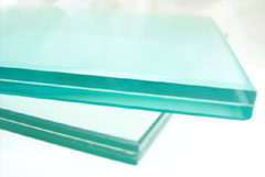 Extra Clear Laminated Glass pictures & photos