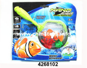Promotional Plastic Battery Operated Fish Toy (4268102) pictures & photos