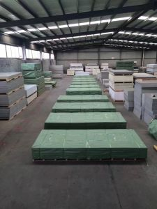 Virgin HDPE Sheet PP ABS PVC 1000X2000mm 1500X4000 mm pictures & photos