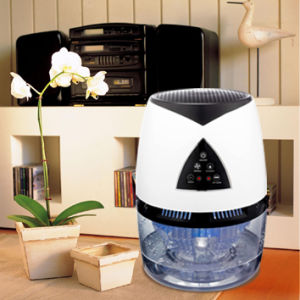 Water Patent Air Purifiers +Air Cleaners +Filters pictures & photos