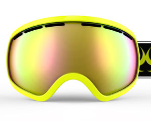 TPU Frame Goggles with CE and FDA Certificate pictures & photos