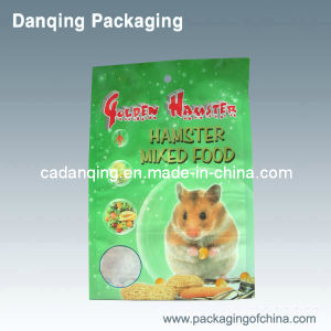 Food Bag, Food Packaging, 3 Sides Seal Bag (DQ222) pictures & photos
