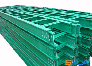 Perforated Cable Trays Ladders pictures & photos