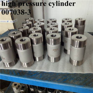 Waterjet Cutting Machinery High Pressure Parts of Intensifier with Nice Quality pictures & photos