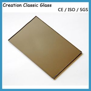 Bronze Reflective Glass with Ce & ISO9001 pictures & photos