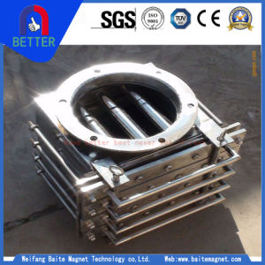 Rcyt Grill -Drawer Type Magnetic Separator for Iron Ore with Lifting Equipment pictures & photos