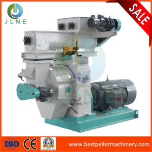 Quality Guarantee Wood Sawdust Pellet Mill for Sale pictures & photos