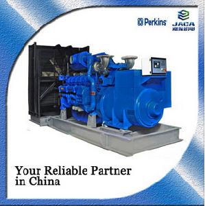 50-60Hz Diesel Generator