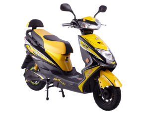 EEC DOT Electric Scooter Electrical Motorcycle Motorbikes 500W (800E-2)