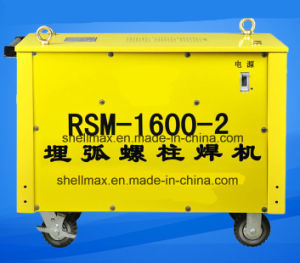 Rsm Series Submerged Arc Stud Welding Machine pictures & photos