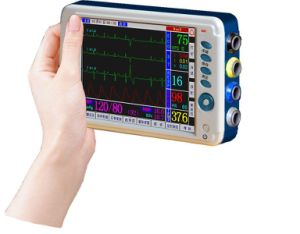 "12.1"" Patient Monitor (MHX-2000-07) pictures & photos"