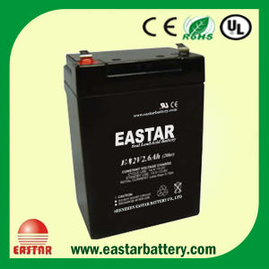 Sealed Lead Acid Battery 12V 2.5ah pictures & photos