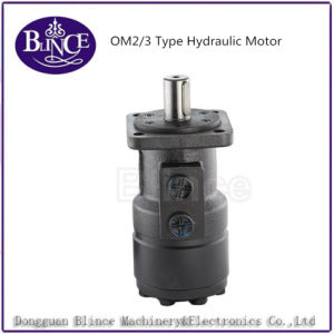 Bm2/Bm3160cc Rotary Orbital Hydraulic Motors pictures & photos