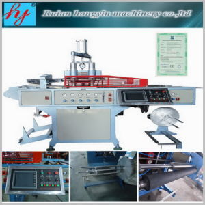 Zhejiang Pet/ PVC/ BOPS Plastic Sheet Thermoforming Machine pictures & photos