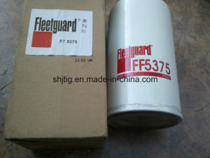 Fleetguard Fuel Filter FF5375 for Mitsubishi, Cummins, Kumatsu, Volvo, Daf, Cat pictures & photos