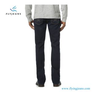 2017 Fashion Long Blue Men Denim Jeans by Factory Direct Sale (pants E. P. 4002) pictures & photos