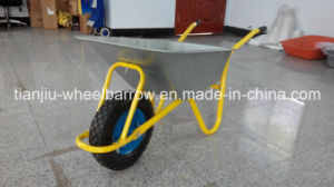 South Aferican Heavy Duty Wheelbarrow Wb5009 on Sale pictures & photos