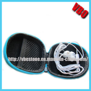 Attractive Earphone Headphone with EVA Case pictures & photos
