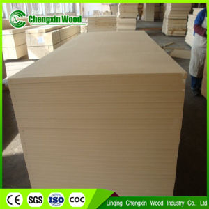 Good Price Wood Veneer Sheets with MDF pictures & photos