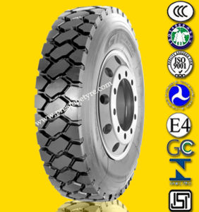 All Steel Heavy Duty Radial Truck Tyres/Tubeless Truck Tyres pictures & photos
