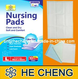 Wholesale Disposable Hospital Incontinence Nursing Under Pads pictures & photos