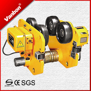0.5ton Electric Chain Hoist Trolley pictures & photos