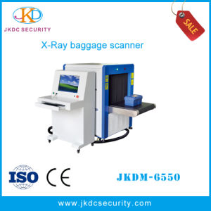 Conveyor Intelligent Color Images X Ray Baggage Scanner pictures & photos