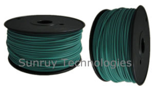 Mint Color 1.75mm PLA 3D Filament for 3D Printer (PLA-175) pictures & photos